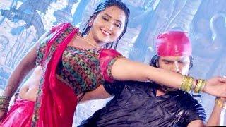 टिप टिप बरसता पानी - Khesari Lal -Kajal Raghwani - Bhojpuri Hit Songs 2017 new