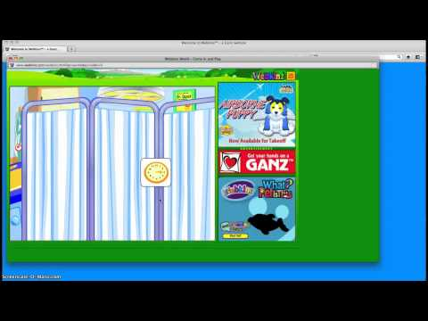 Webkinz: How to Make a Free Account