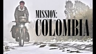MISSION COLOMBIA // A Wild Ride from the Equator to Death Road [EP.12]