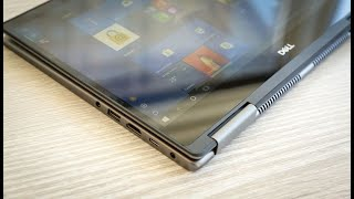 Dell Inspiron 13 7000 2-in-1 (2017) review: Slick, lacks juice