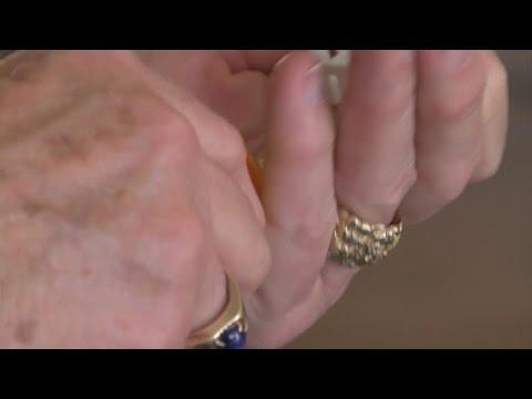 Veterans file formal complaints after VA cuts back on opioids