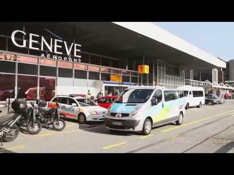Chamonix Airport Transfers - Chamonix All Year