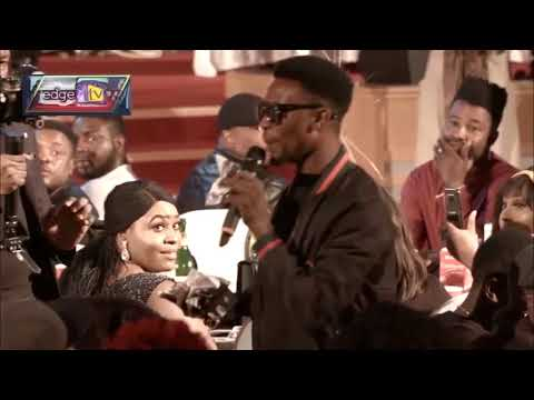I Go Die, Akpororo, Kenny Blaq, Ushbebe, and Others Thrill Fans in Lagos