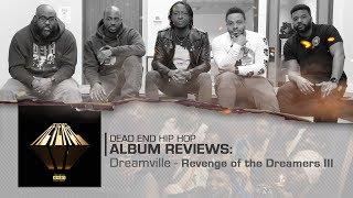 Dreamville - Revenge of the Dreamers III ALBUM REVIEW | DEHH
