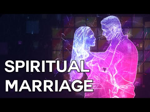Spiritual Marriage - Swedenborg and Life