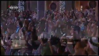 Celebrations Of New Year 2016 In Saudi Arabia