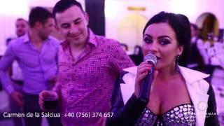 Download Carmen de la Salciua - Jocurile de noroc / E tare bruneta LIVE (clip full HD) aniversare Culiță