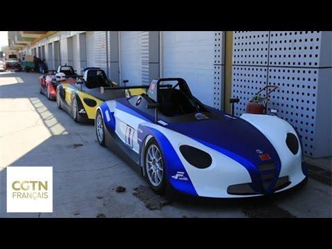 La course automobile sur circuit destinée aux amateurs