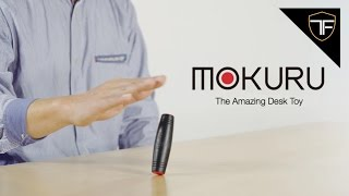 Download Mokuru - Better than the Fidget Spinner!? Video