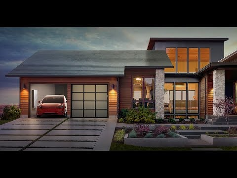 The TRUTH About The TESLA Solar Roof Tiles