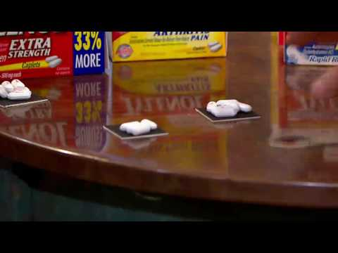 Does Acetaminophen Cause Liver Damage?