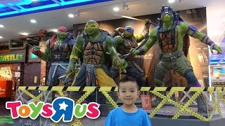 Holiday Toy Hunt At Toys R Us Singapore Thomas Power Rangers Paw Patrol Lego Batman Ckn Toys