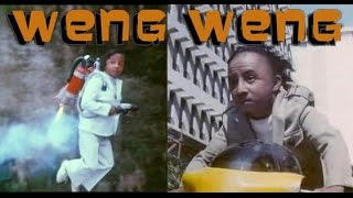 Tribute to Weng Weng