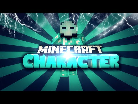 Cinema 4D: How to Make a Minecraft Character