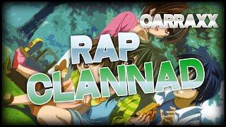 CLANNAD RAP | CarRaxX [Prod. MarioBeatz]