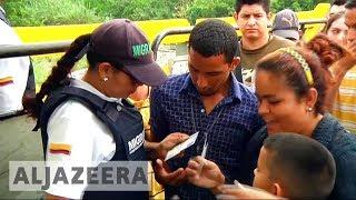 🇻🇪 Colombia and Brazil tighten Venezuela border control