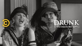 """Murderess Row Inspires the Musical """"Chicago"""" - Drunk History"""