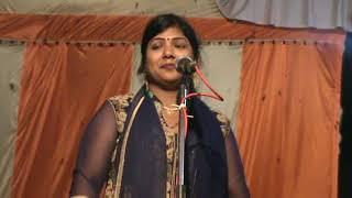 Nitu Raj V/s Dharmendra Jaiswal Birha Program Rewa Part 1