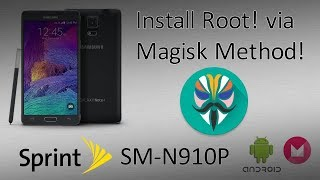 Flash Samsung Note 4 Sprint N910P Marshmallow 6 0 1 Lollipop