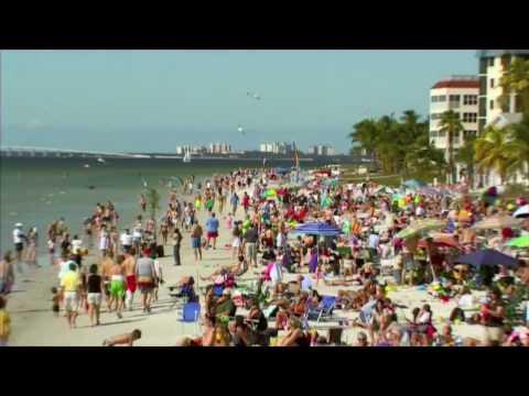 Travel Fort Myers Beach, Florida