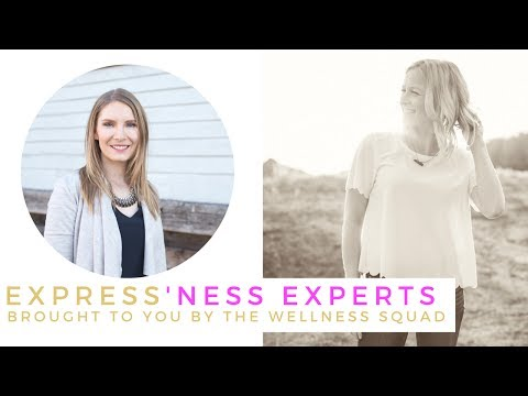 Design Your Own Career and Love Your Job with Express'ness Expert, Holly Maccue
