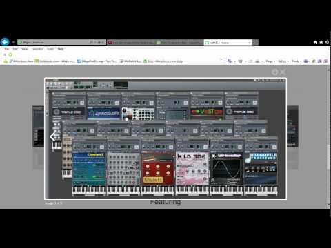 make professional music from your tablet, laptop, and desktop for free!