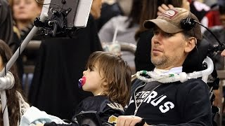 Steve Gleason's love letter to New Orleans - Remembering Hurricane Katrina