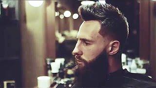 Taper Fade & Beard | Men