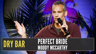 How to properly plan a wedding, Moody McCarthy