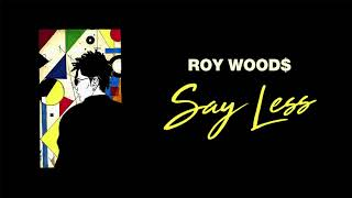 Roy Woods - Take Time (feat. 24HRS) [Official Audio]