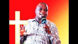 Nguvu Iliyopo Katika Kufunga 11042019