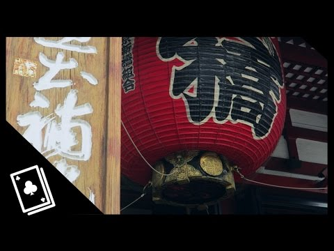Tokyo #12 | Asakusa, Skytree et magie de rue à Shibuya !