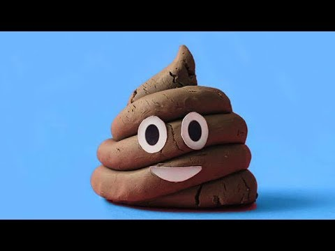 What Your Poop Say About Your Health