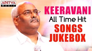 M.M.Keeravani All Time Hit Songs ► Jukebox (Vol-1)