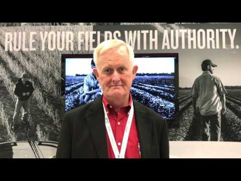 2017 Commodity Classic - Ken Smith, FMC