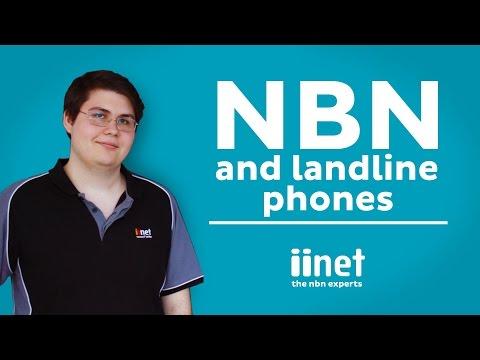 iiNet NBN FAQ Series: Will my landline phone still work?