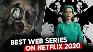 Top 5 Best Netflix Web Series to Watch Now! 2020