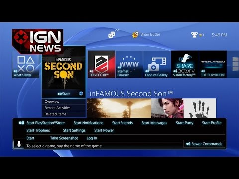 Play Your Friends' PS4 Games For Free - IGN News