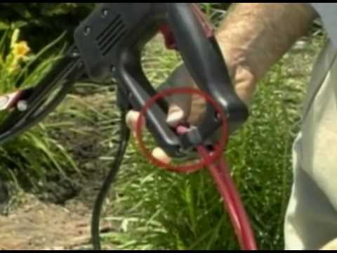 How to Operate and Maintain the Mantis® Electric Tiller/Cultivator - Mantis UK