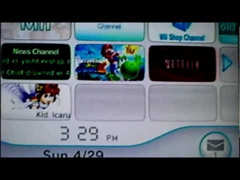 Wii disc reading problem (please help)