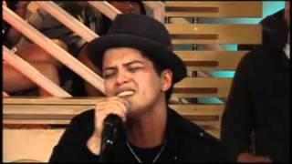 Bruno Mars  Somewhere In Brooklyn