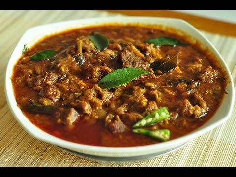 Nadan Beef Curry | Kerala Recipe | RecipesAreSimple