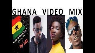 Ghana Afrobeat Video Mix (2018) ft Sarkodie, Shatta Wale, King Promise, Ebony, Guru  (Made in Gh)