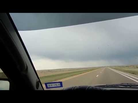 Somewhere North of Roswell: Grassland Prairie... ish