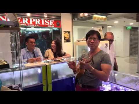 Bengawan Solo.Buying Rolex Watch  in Singapore. 96373733 Koh. Far East Plaza #03-97B Singapore 2282