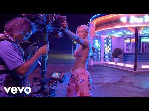 Xxx Mp4 Iggy Azalea Behind The Scenes Iggy Azalea Quot In My Defense Quot Album Release Week 3gp Sex