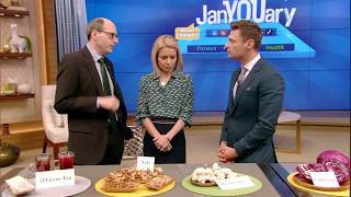 JanYOUary - Dr. Michael Greger On
