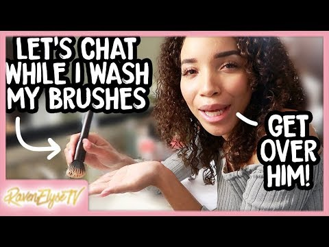GIRL TALK | Getting Over Him, Making Friends, Plastic Surgery