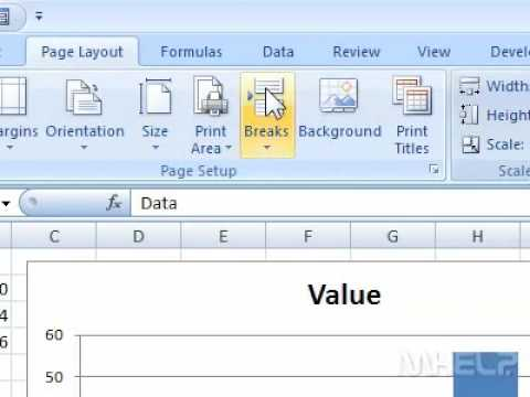 How to turn off printing gridlines in Excel