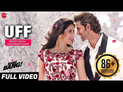 Xxx Mp4 UFF Full Video BANG BANG Hrithik Roshan Katrina Kaif HD 3gp Sex